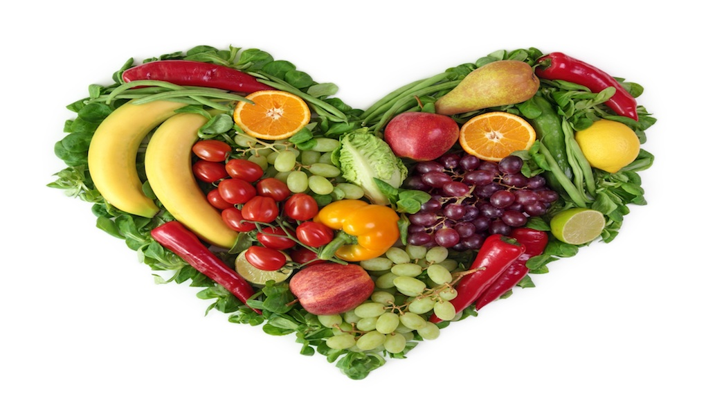 Vegetable Heart