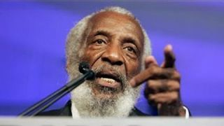 Dick Gregory Shares Health Secrets