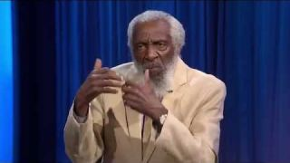 Dick Gregory's Appearance On Arsenio PT. 1